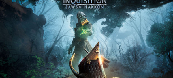 Dragon Age Inquisition: Les Crocs d'Hakkon