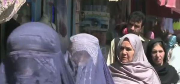 Afghanistan: Les droits humains en danger