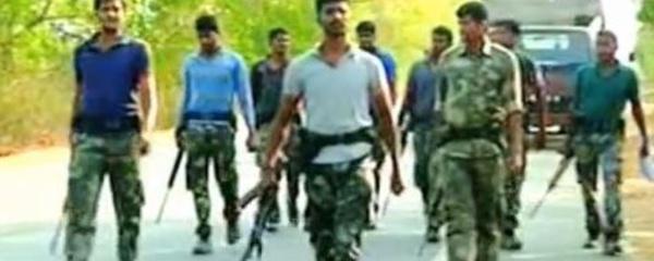 Inde: Exécutions extrajudiciaires