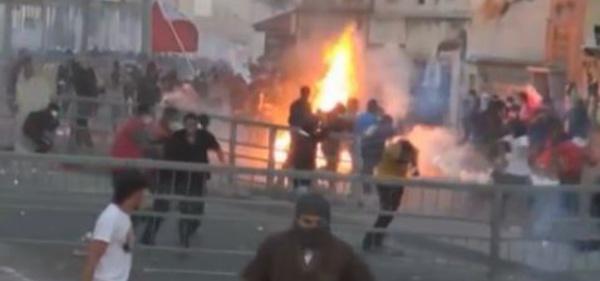 Bahreïn: répression de la dissidence