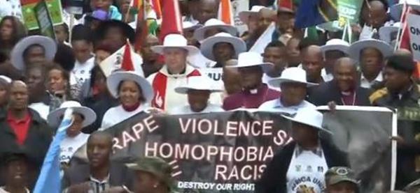 Afrique du Sud: Impunité des violences xénophobes