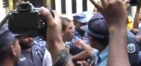 Maldives: Les droits humains sont mis à mal