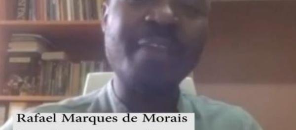 Angola: Le procès d'un journaliste tourne en dérision la liberté d'expression