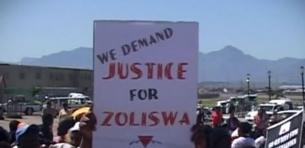 Afrique du Sud: Un documentaire primé sur des crimes haineux visant des lesbiennes