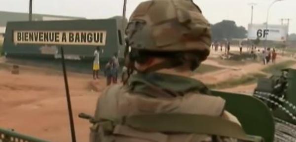 RCA: Des soldats français accusés de violences sexuelles sur mineurs