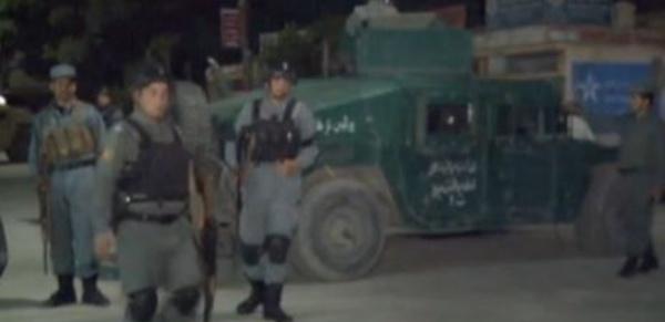 Afghanistan: Les talibans contre des civils