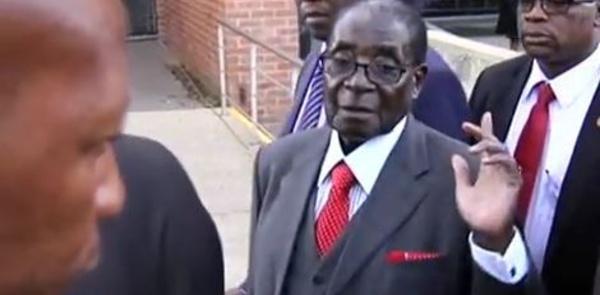Zimbabwe: Mainmise sur les radios