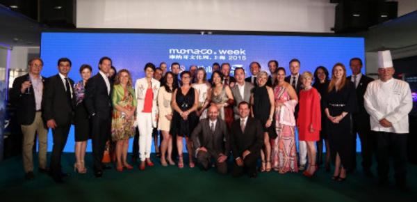 Actus de Monaco juin 2015 - 4