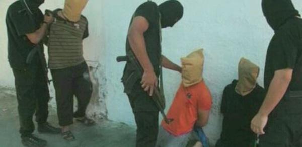 Des Palestiniens torturés et exécutés à Gaza
