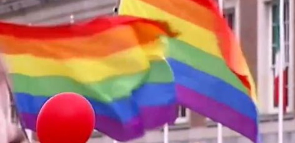 L'Irlande écrit l'histoire en disant oui au mariage pour tous