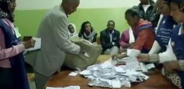 Éthiopie: élections précédées par une offensive contre les droits humains