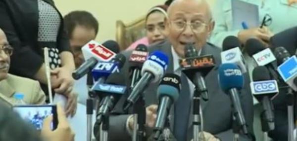 Égypte: Les promesses de liberté du président al Sissi