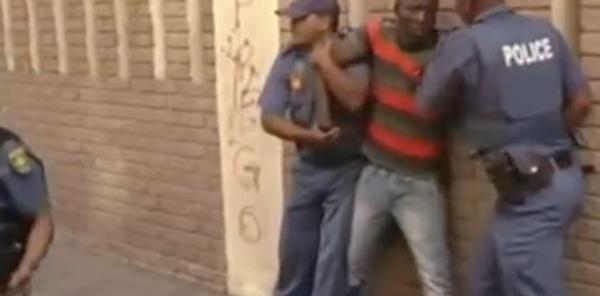 Afrique du Sud: protéger les réfugiés et les migrants des attaques