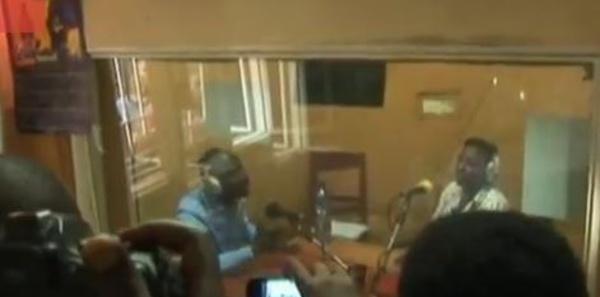 Burundi: La répression exercée sur les médias s'intensifie