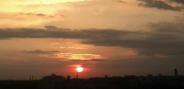 Le solstice d'été à la roumaine