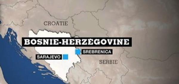 Les victimes du génocide de Srebrenica attendent toujours d'obtenir justice