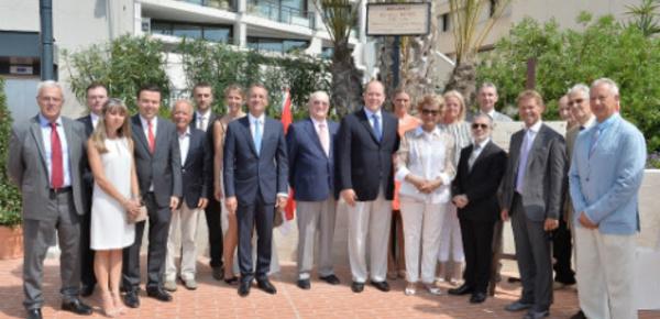 Actus de Monaco juillet 2015 - 5
