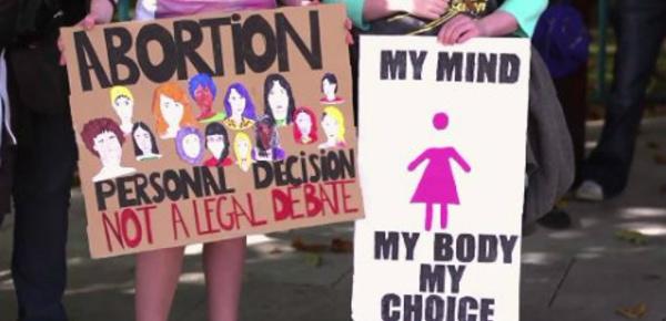Irlande: La dépénalisation de l'avortement