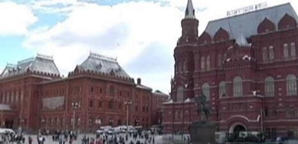 Un nouveau bâillon sur les droits humains en Russie
