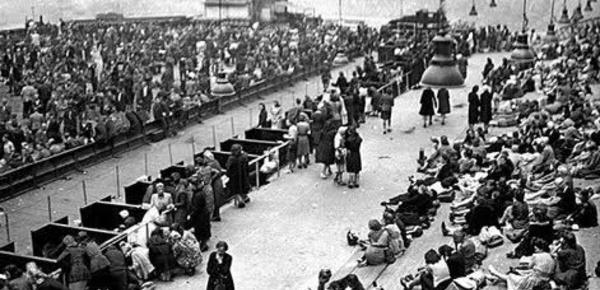 Le devoir de mémoire, 73 ans après la rafle du Vel' d'Hiv