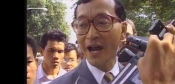Cambodge: Procès inique contre des militants de l'opposition