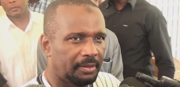 Guinée: libérer des opposants politiques non violents