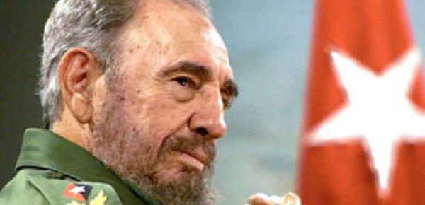 Fidel Castro: portrait d'un anti-hégémoniste