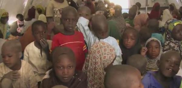 Réfugiés et déplacés de guerre: le drame humanitaire du Nord-Cameroun