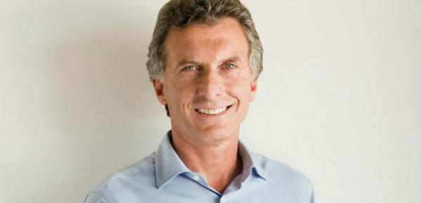 Dossier Argentine, élections 2015: Mauricio Macri, la rupture