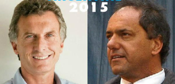 Dossier Argentine, élections 2015: surprise dans les urnes
