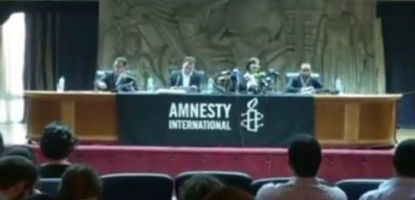 Égypte: descente armée sur une ONG de journalisme