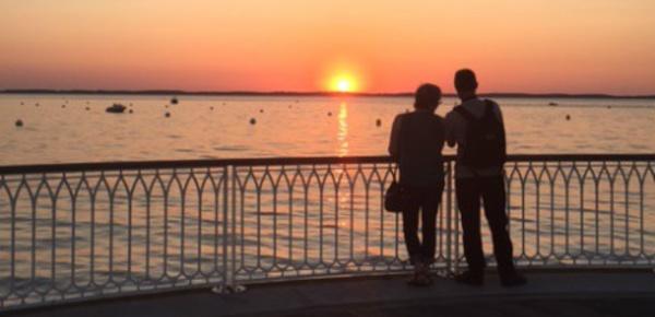 Internet et le couple: de la rencontre à la non-rencontre