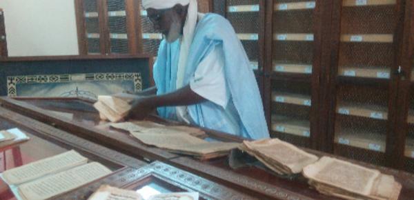 Le sacrifice des familles tombouctiennes pour la sauvegarde des manuscrits anciens