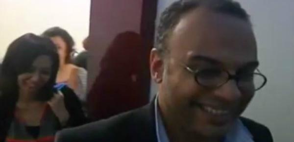 Égypte: arrestation d'un défenseur de la liberté d'expression