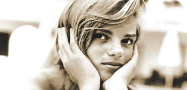 La vie extraordinaire de Solange Podell