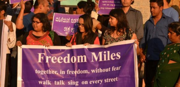 Dossier: Violences faites aux femmes, la capitale du viol