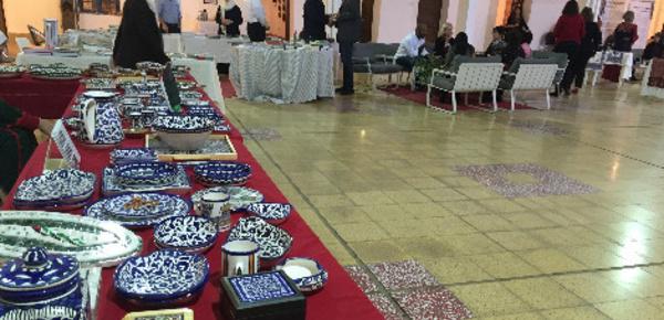 Semaine culturelle palestinienne au Koweït