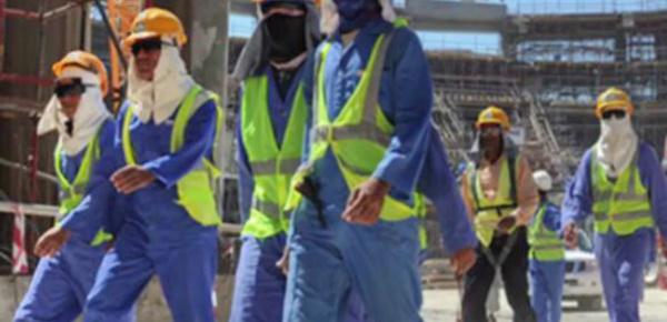 Qatar: cinq années d'échec sur le terrain des droits humains
