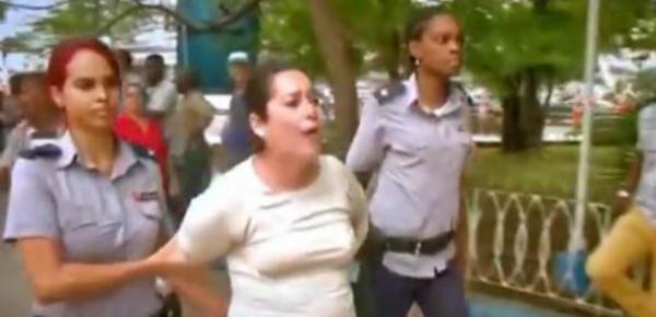 Cuba: répression à l'occasion de la Journée des droits de l'homme