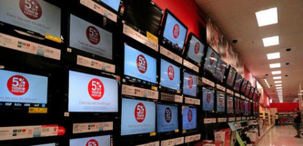 Les téléviseurs incurvés: réel intérêt ou simple effet de mode?