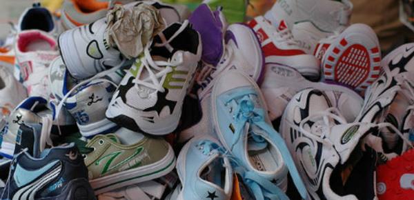 Génération sneakers