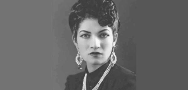 Décès de la princesse Ashraf Pahlavi