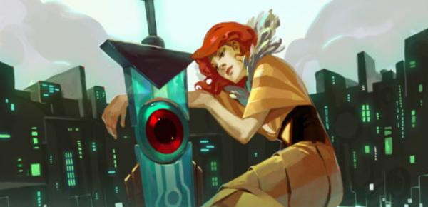 OST de jeu: Transistor