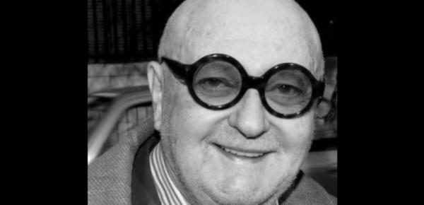 Jean-Pierre Coffe, célèbre gastronome français et homme sans tabou n'est plus