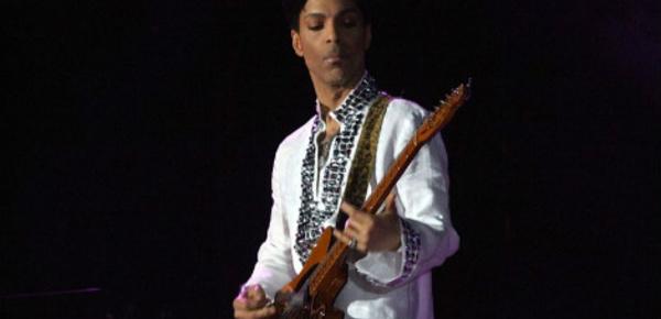 Le prince de la pop-funk a tiré sa révérence