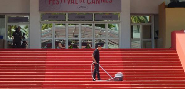 Les impertinences de Cannes 2016