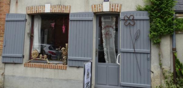 Une boutique éphémère à Lamotte-Beuvron