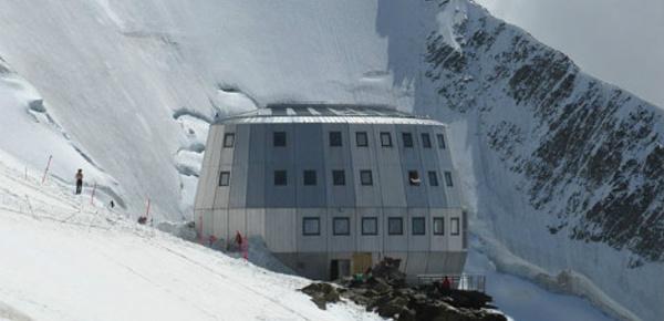 Des urinoirs high-tech pour étudier les cordées du Mont-Blanc