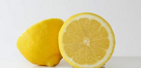 Le citron, l'allié santé et beauté