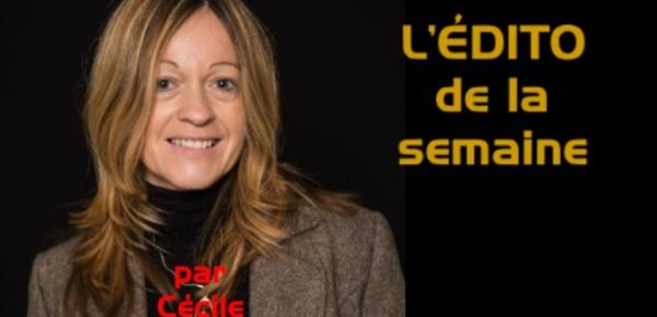 L'édito de la semaine: Viva la Muerte!